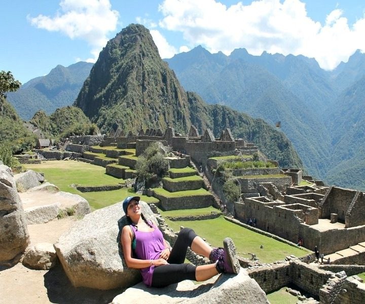 Places Where Need A Must-visit In Peru