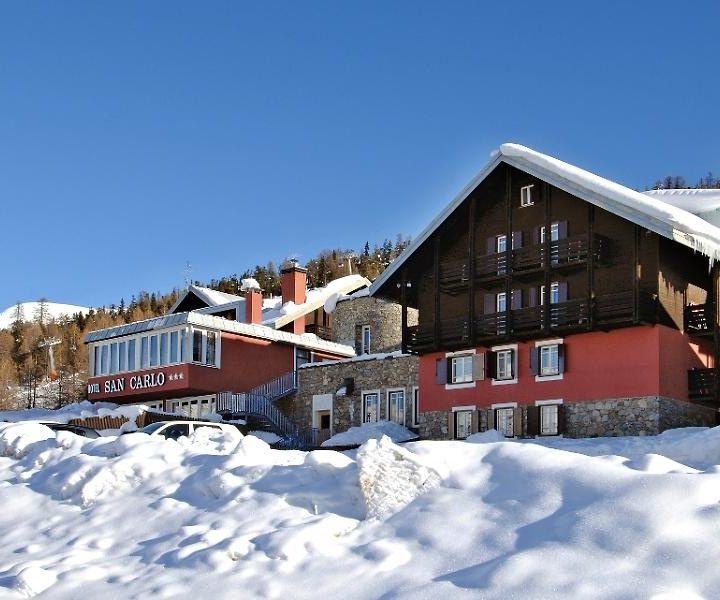 Arranging a visit to Livigno Read Our Quick Guide