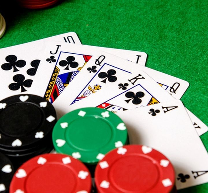 Learn About the Different Baccarat Bet Types