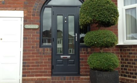 Entrance Doors: First Of All Keeps You Safe