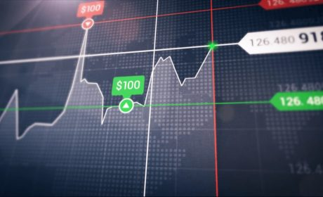 What benefit binary trading projected?