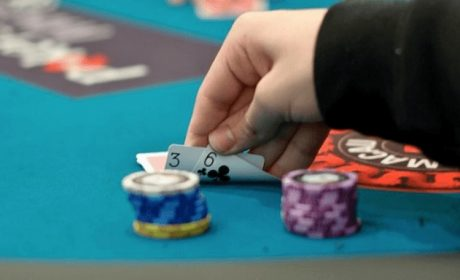 Common mistakes made in Online Poker