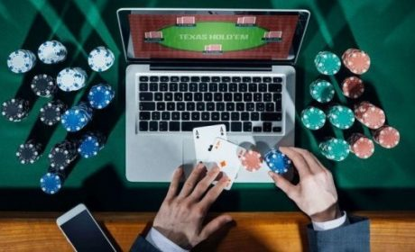 Top 4 reasons behind the popularity of online casino games