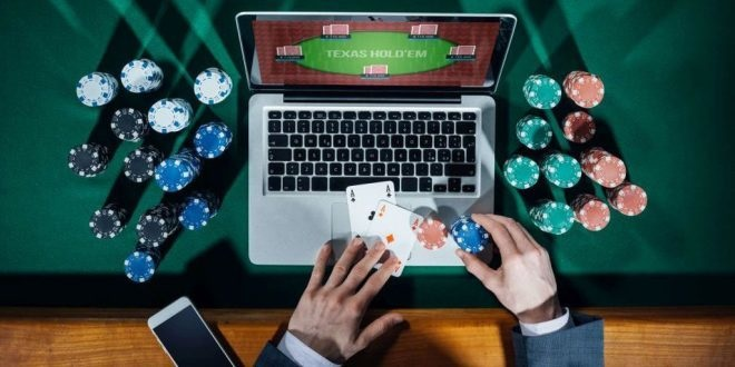 Things you didn't know about slot machines online