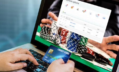 In what ways is online gambling more addictive than casino gambling?