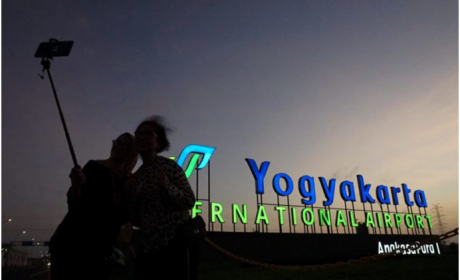Welcoming The New Yogyakarta International Airport