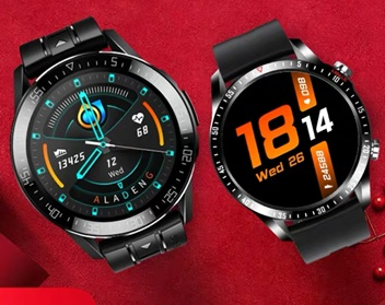 The Development of Smart Watch