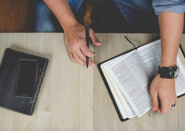 The Future of The Church: Christianity and Technology