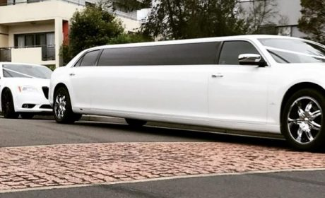 Different Limo Cars and the Ones That Catch Your Eyes
