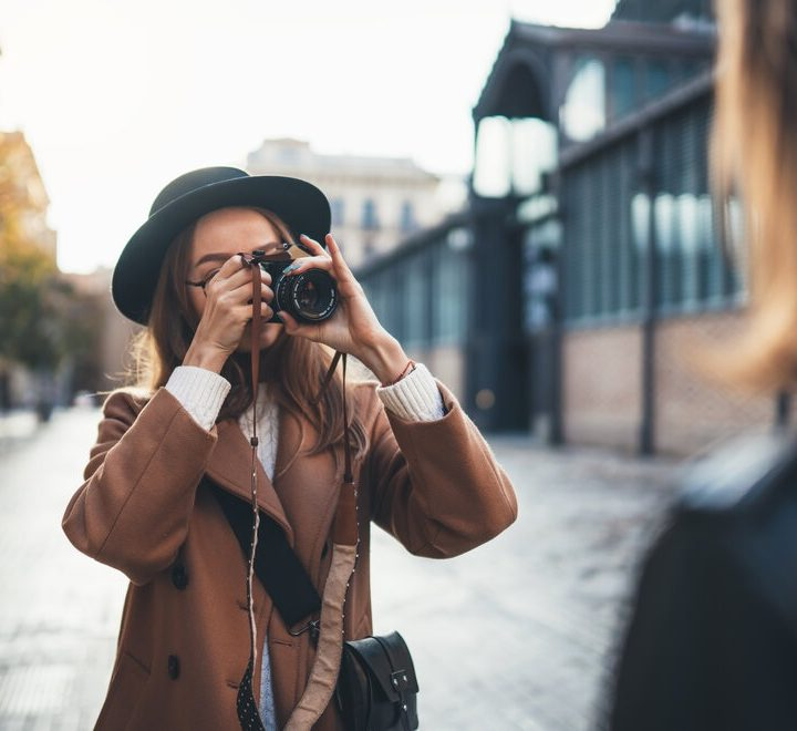 Storing your Camera Safely and Prolonging Its Life-Span
