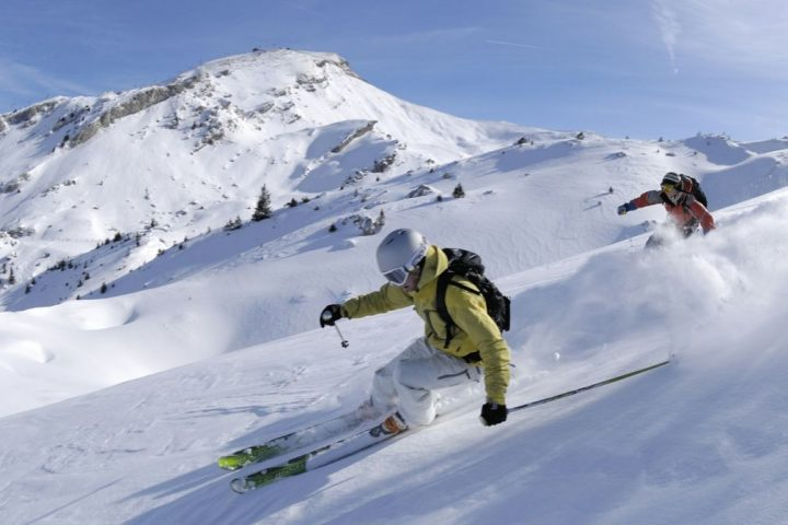 Different Types Of Sports You Can Do In A Ski Resort