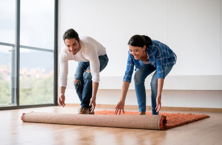 Read to Know What the Various Benefits of Carpets Are